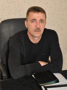 фото директора - Рощупкин А.Н.